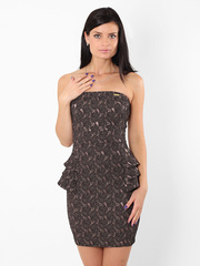 6431-1 платье женское,