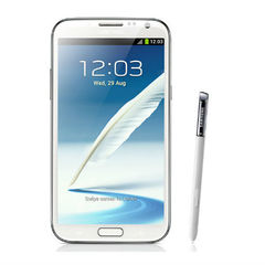 Samsung Galaxy Note II N7100 16Gb Белый - White