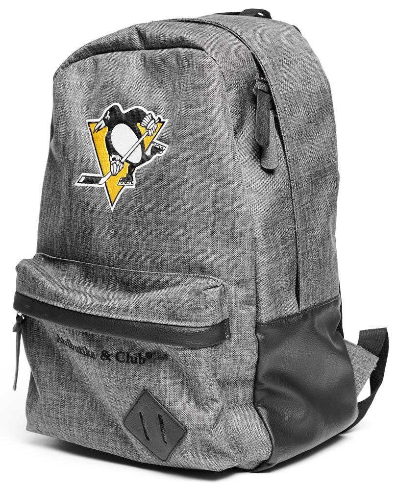 Рюкзак NHL Pittsburgh Penguins (58054) фото 1