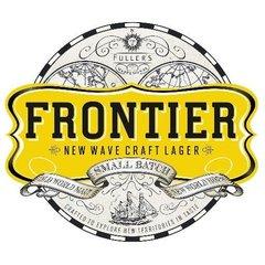 Пиво Fuller's Frontier