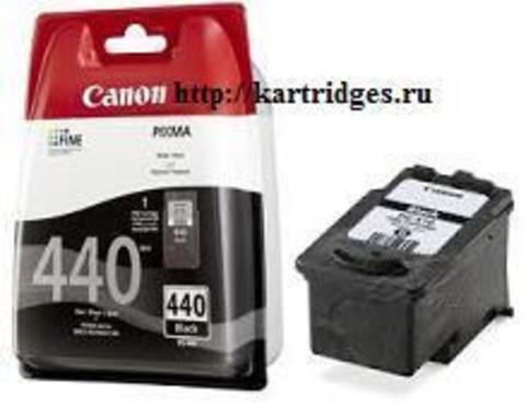 Картридж Canon PG-440 / 5219B001