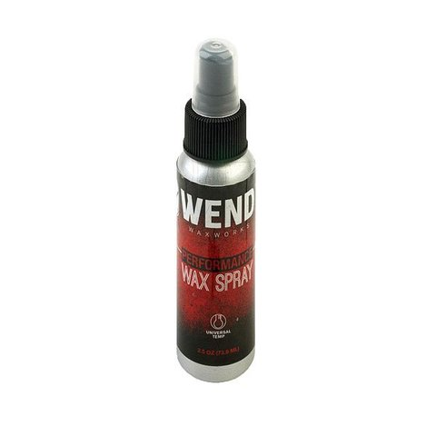 Парафин жидкий WEND Perfomance Wax Spray Universal Temp. 73.9 ml.
