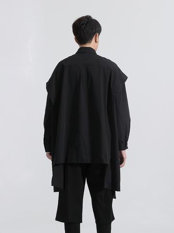 Рубашка «IASNO»