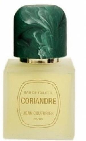 Jean Couturier Coriandre EDT