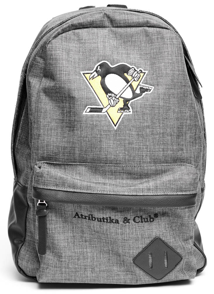 Рюкзак NHL Pittsburgh Penguins (58054) фото 2