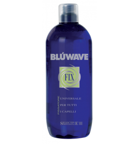 Selective Professional Blu Wave Fix - Универсальный фиксаж для всех типов волос
