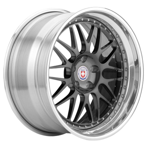 HRE 540C (540 Series)