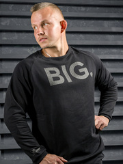Мужской пуловер Olimp BLACK SERIES