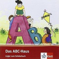 ABC - Haus, CD