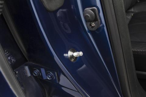 Доводчик автомобильных дверей SLAMSTOP