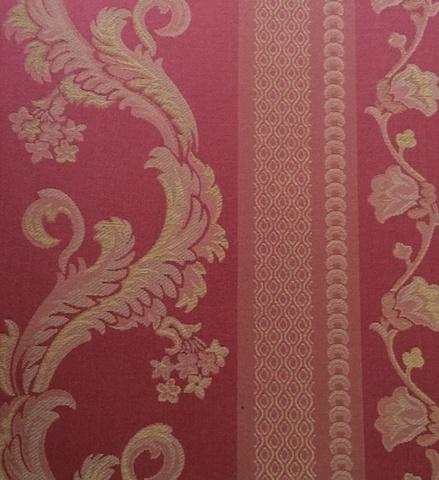 Обои Print4 Via Monte Napoleone 4610 RR2, интернет магазин Волео
