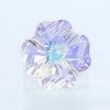 5752 Бусина Клевер Сваровски Crystal AB 12 мм (Картинка)