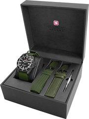 Швейцарские часы Swiss Military Hanowa 06-8279.13.007SET