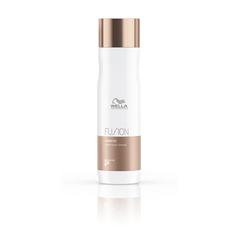 Wella Professionals Fusion Shampoo - Интенсивно восстанавливающий шампунь