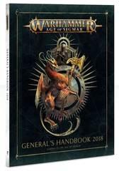 General's Handbook 2018
