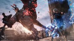 Sony PS4 Devil May Cry 5 (русские субтитры)