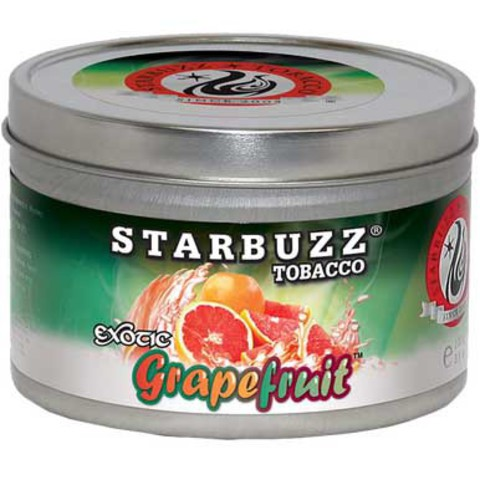 Starbuzz Grapefruit
