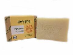 Levrana, Ромашка, натуральное мыло, 100 г