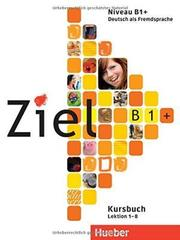 Ziel B1+ - Kursbuch