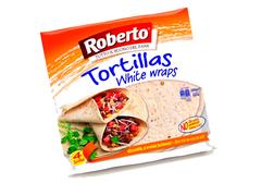 Тортильи Roberto, 240г