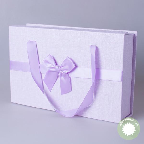 Коробка подарочная 2851002 L