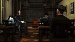 PS4 L.A.Noire (русские субтитры)