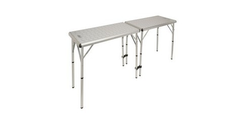 Стол складной Coleman 6 In 1 Camping Table (205479)