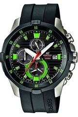 Мужские часы CASIO EDIFICE EFM-502-1A3VUEF
