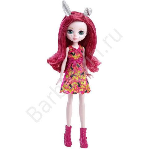 Кукла Хэйрлоу (Harelow the Bunny Forest) Лесная Фея Кролик - Игры Драконов (Pixie Dragon Games), Mattel