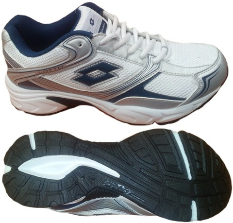 Кроссовки для бега Lotto LOSANNA N4664