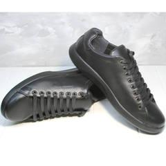 Удобные кроссовки для ходьбы мужские GS Design 5773 Black
