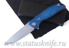 Нож Широгоров Андреевский флаг Кастом S30V