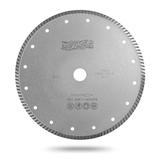 Алмазный турбо диск Messer B/L. Диаметр 230 мм.