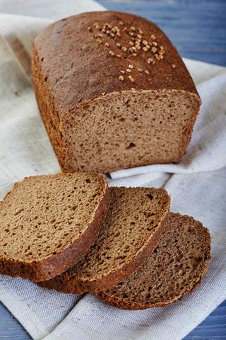Хлеб Покровский (заварной)