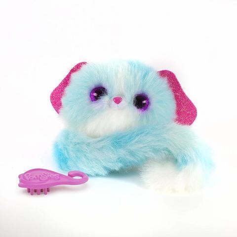 Интерактивная мягкая игрушка Pomsies (Помси) Lulu Щенок
