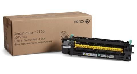 Xerox Phaser 7100 fuser unit (115R00038)