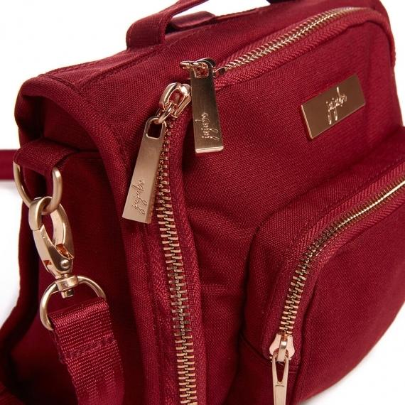 Детский рюкзак Mini B.F.F. JuJuBe Tibetan Red