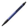 Шариковая ручка Cross Tech2.2 со стилусом 6мм Metallic Blue Mblack (AT0682S-6)