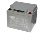 Аккумулятор FIAMM 12 FLB 150 P ( 12V 40Ah / 12В 40Ач ) - фотография