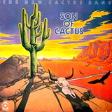 The New Cactus Band ‎/ Son Of Cactus (LP)