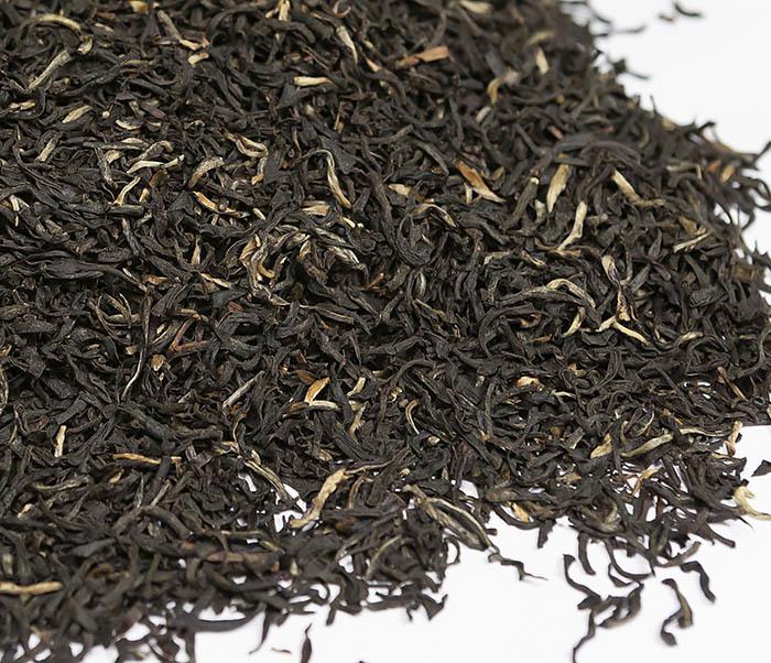 TEA-IND101 Черный индийский чай Ассам «МЕНОКА» (50 гр) фото 01