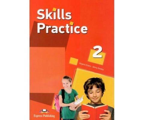 Skills Practice 2. Student's book (international). Учебник