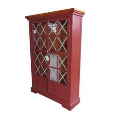 шкаф книжный RV10824