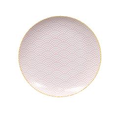 Тарелка Tokyo Design Studio Star Wave 14207