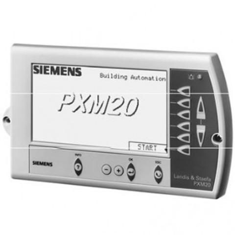 Siemens PXM20-E