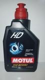 Масло трансмисионное Motul HD 80W90 (1 л)