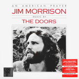 Jim Morrison Music By The Doors / An American Prayer (Coloured Vinyl)(LP)