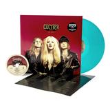 Lucifer / Lucifer II (Coloured Vinyl)(LP+CD)