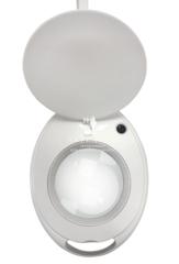 Лампа-лупа 6027К-Н LED,