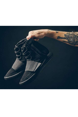 Кроссовки Adidas Yeezy Boost 750 - Triple Black